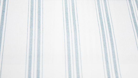 "PACIFIC 6        60%COTTON/ 40%POLY                                 108""/54"" WIDE             WASHABLE                                 MADE IN ITALY  CURTAIN,  TABLECLOTH,  BED COVER,   UPHOLSTERY"