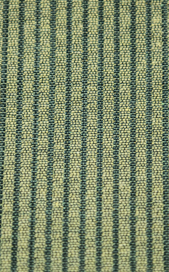 "MANU  MINT        65%COTTON/35%POLY  UPHOLSTERY                 54"" WIDE           WASHABLE                                    MADE IN ITALY"