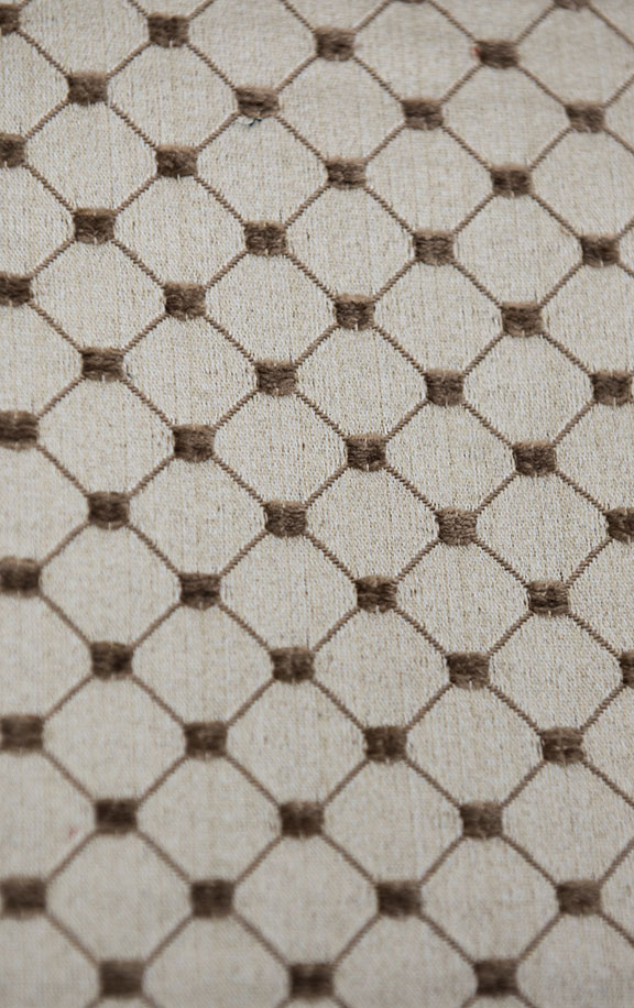 "SALICE 30/BEIGE        65%/COTTON 35%/POLY  UPHOLSTERY                          54"" WIDE                                                MADE IN ITALY"