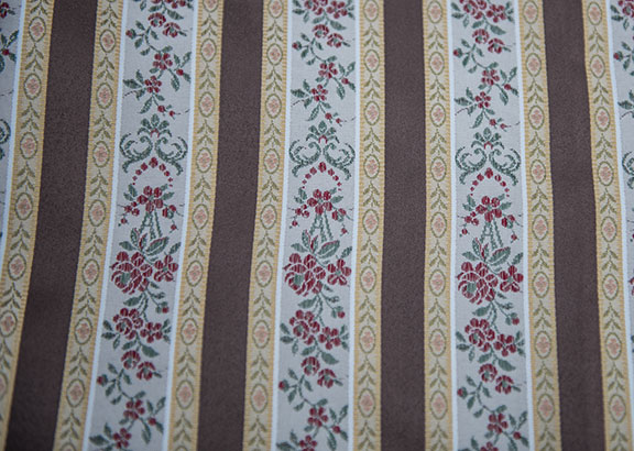 "LESSIRE  KHAKI       100% POLYESTER                                        108"" WIDE                                            ITALY"