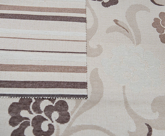 "C2502  BROWN        65% COTTON/35% POLYESTER                                             108"" or 54"" WIDE                                                     ITALY"