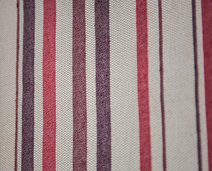 "C2504  #88            65% COTTON/35% POLYESTER                                              108"" or 54"" WIDE                                        UPHOLSTERY & DRAPERY                                               MADE IN ITALY"