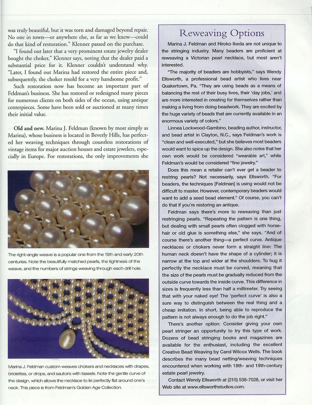 JCK Tear Sheet Page 2 March 04.jpg