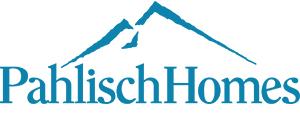 Pahlisch Homes logo