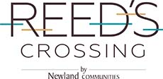 Newland Communities Reed's Crossing logo