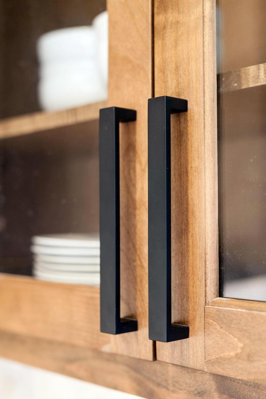 Design: Magnolia Homes // Photography: Jennifer Boomer