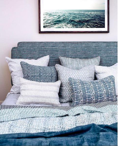 Design: Walter G Textiles, Photography: Hannah Blackmore Photography