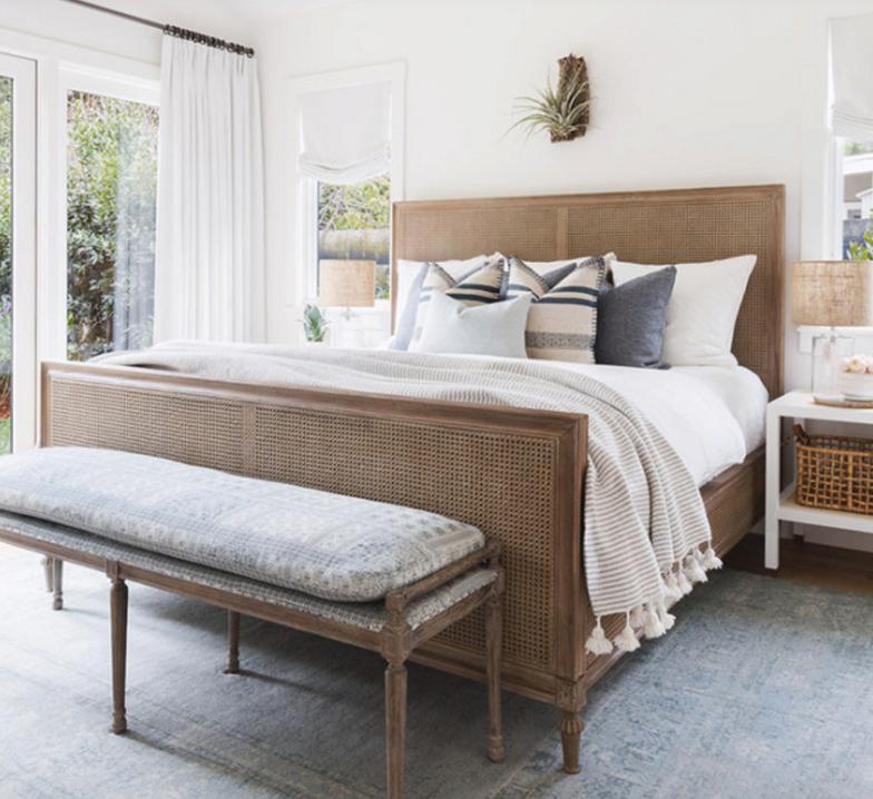 Design: Amanda Barnes Interiors, Photo: Alyssa Rosenheck