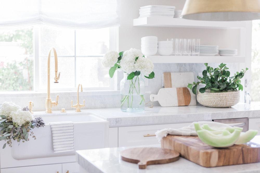 Design: Nicole Davis Interiors