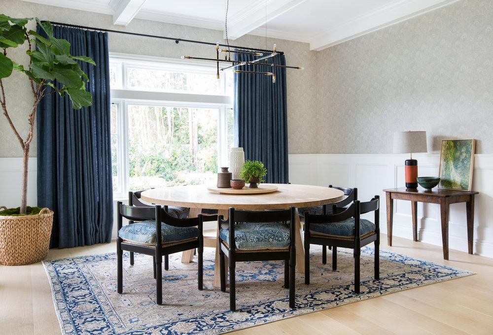 Design: Amber Interiors