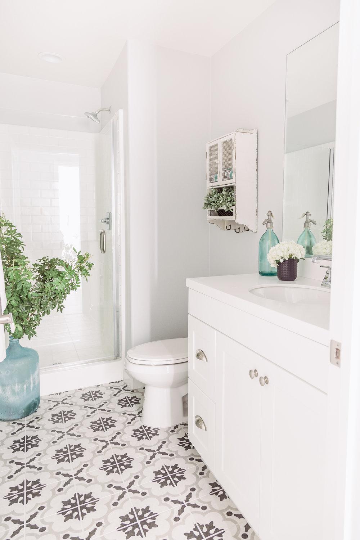 P.S. Design For You // Cement Tile — Pure Salt Interiors