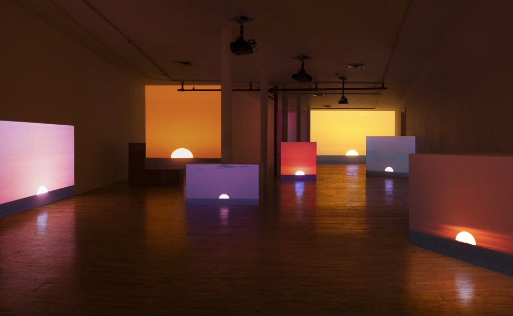 Andrea Galvani © The End [Action #1] Art In General_1.jpg