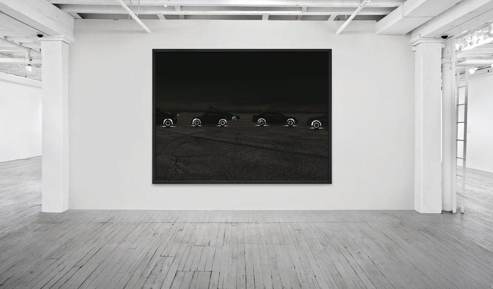 Andrea Galvani © Higgs Ocean #5_2009_Installation View.jpg