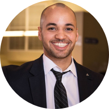 Michael Charles | Partner