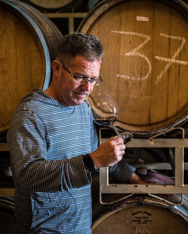 winemaker -