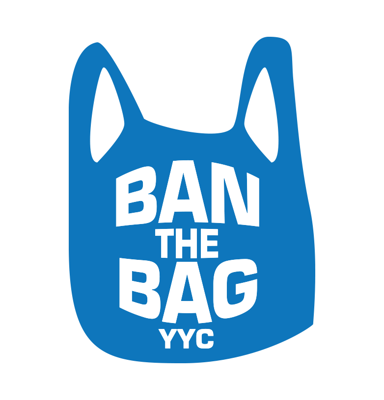 Ban the Bag YYC