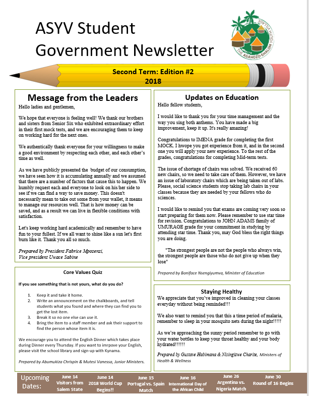 SG Newsletter Edition 2 p1.PNG