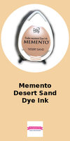 Memento Desert Sand Ink