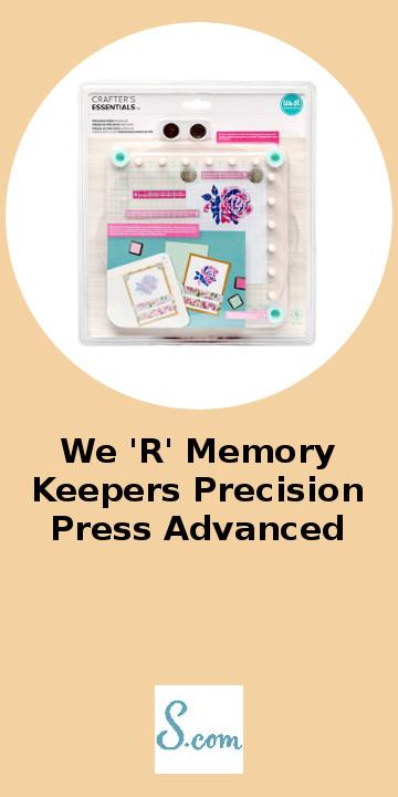 Precision Press Advanced.jpg