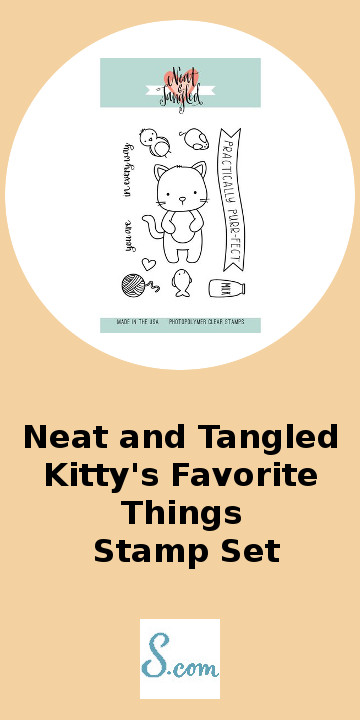 Neat and Tangled Kitty's Favorite Things Stamp Set.jpg