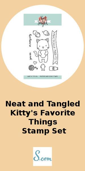 Kittys Favorite Things