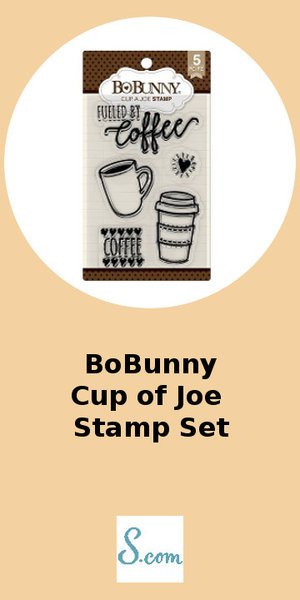 BoBunny Cup of Joe