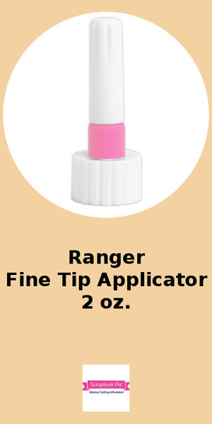 Ranger Fine Tip Applicator