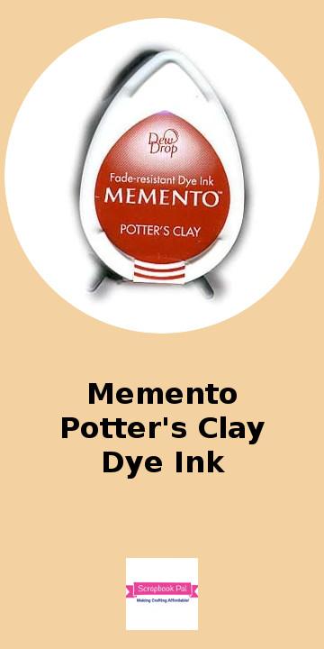 Memento Potter's Clay Dewdrop.jpg