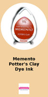 Memento Potter's Caly Ink