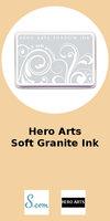 Hero Arts Soft Granite Ink