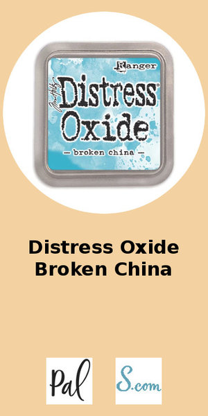 Broken China Distress Oxide Ink