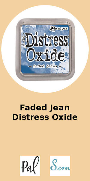 Faded Jean