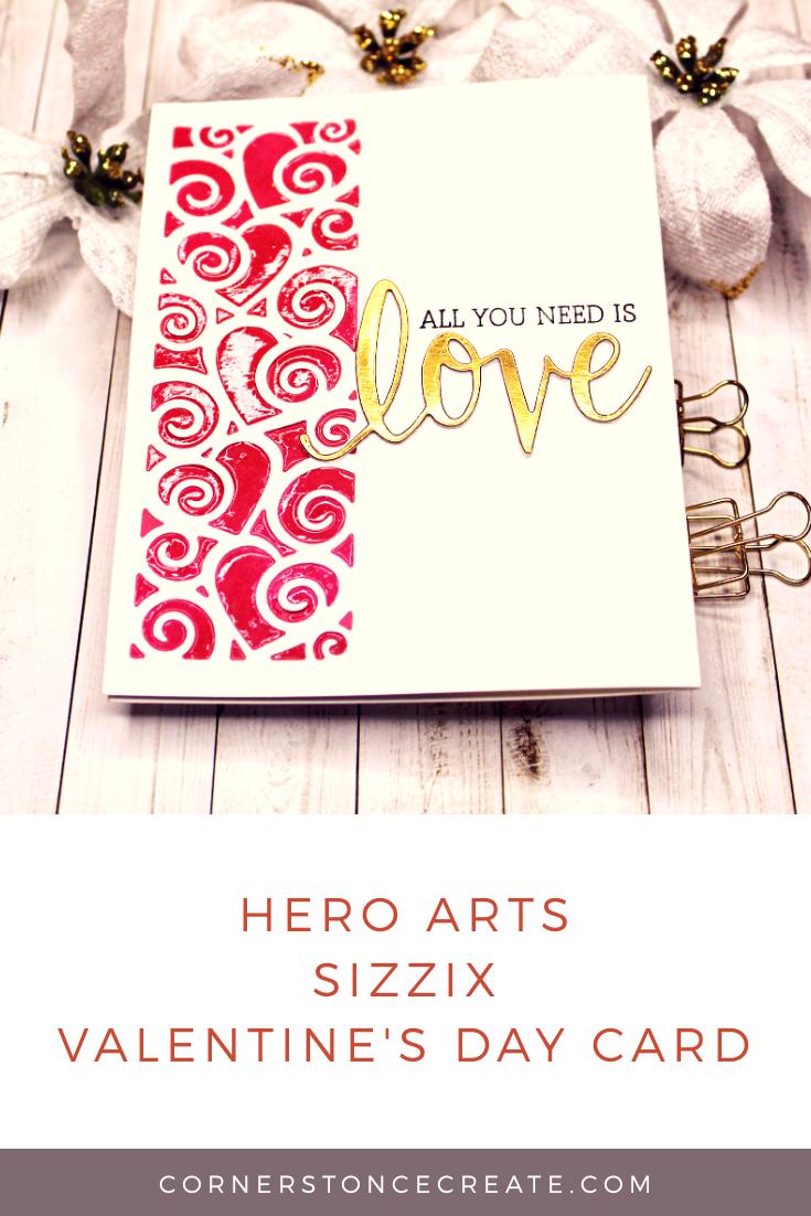 HUsband Valentines Day Card