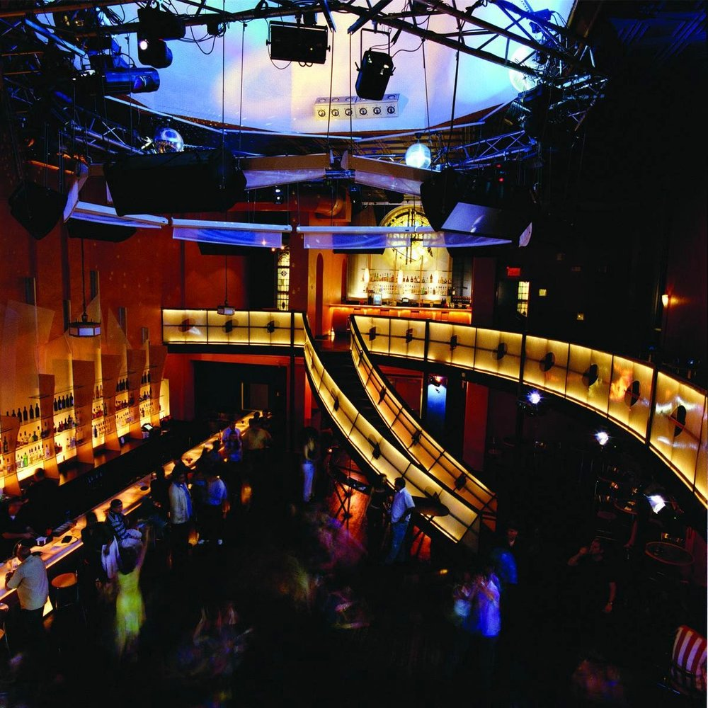 SANCTUARY NIGHTCLUB