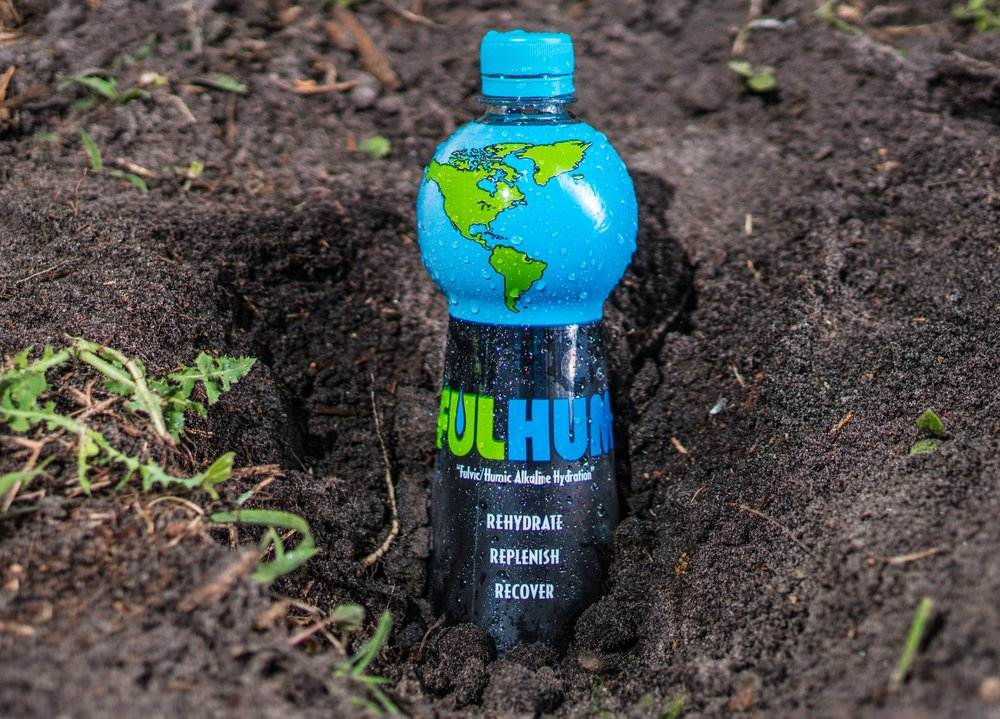 EARTH WATER - THE GREATEST WATER ON EARTH