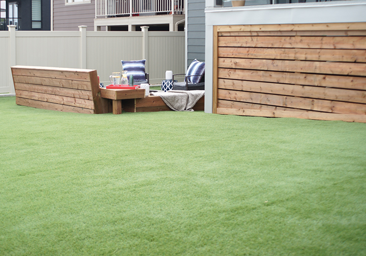 Artificial Grass -