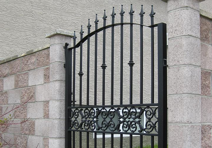 Gates -