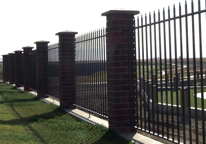 FENCING & GATES -