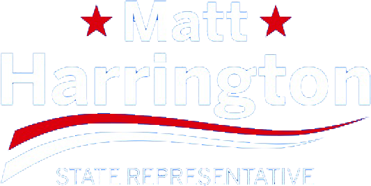 Matt Harrington for Maine House