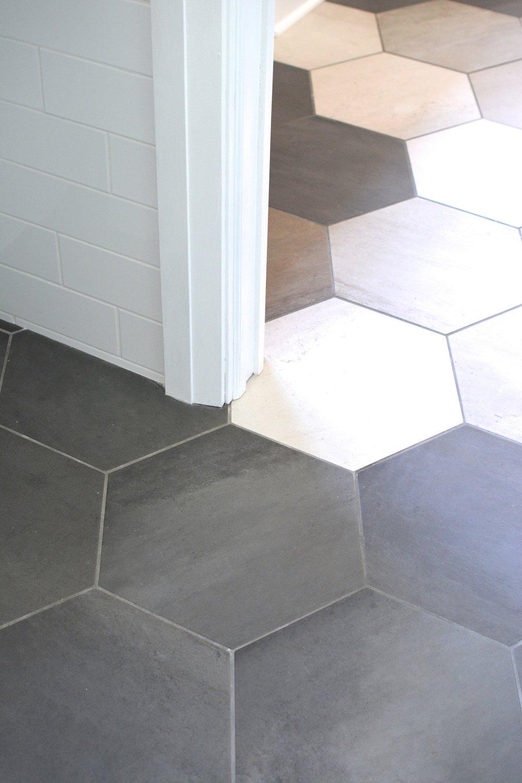 hex-tile-flooring