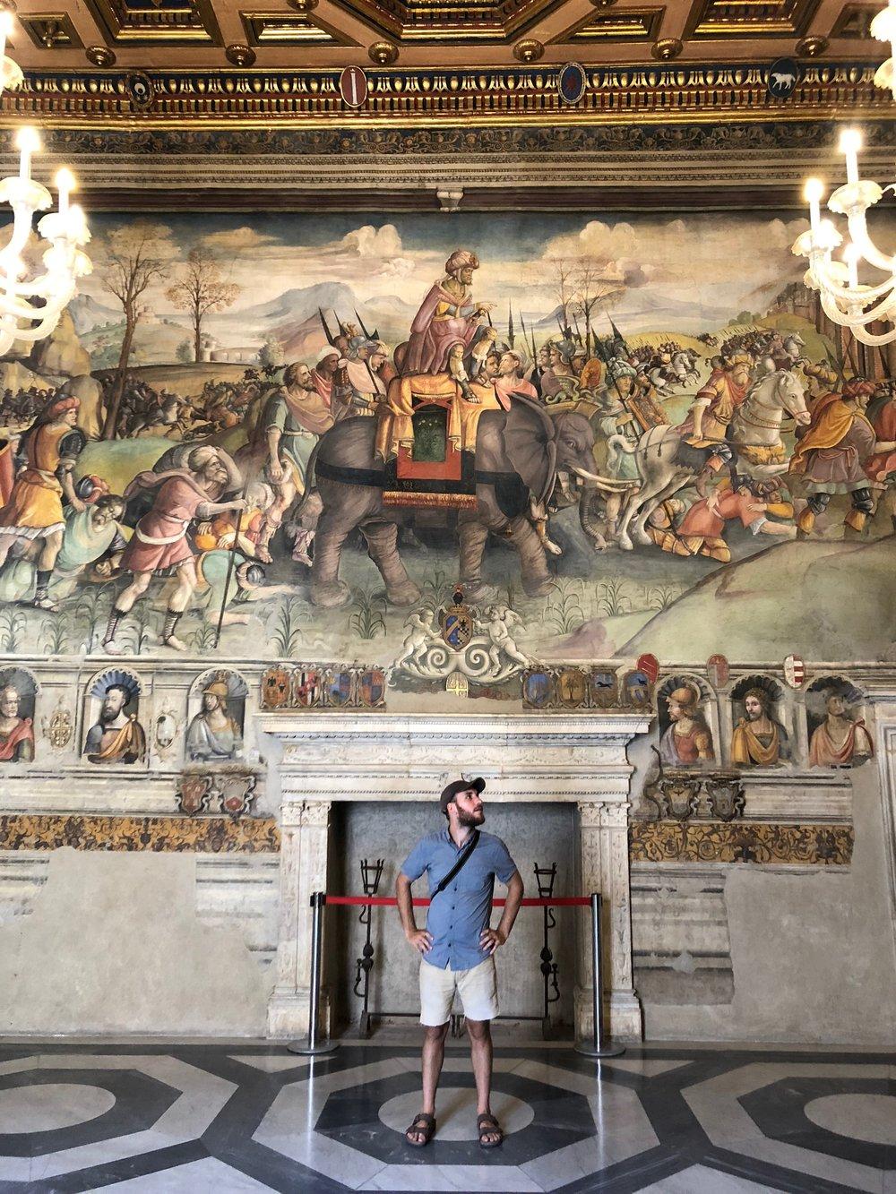 Capitoline