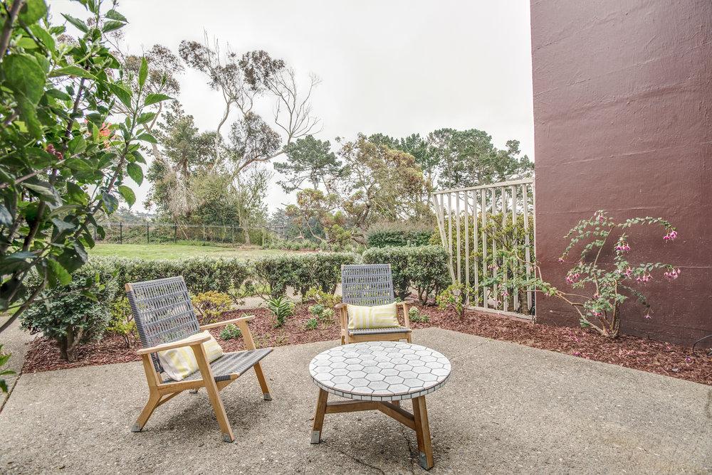 private patios in san francisco, ca apartments