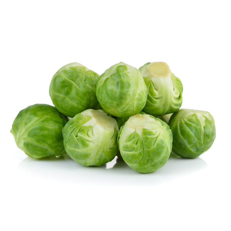 BRUSSELS SPROUTS -