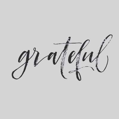 So much to appreciate & be grateful for. Blessed for every joyful, tearful, happy, sad moment this journey has brought to so far. #HappyHoliday to all