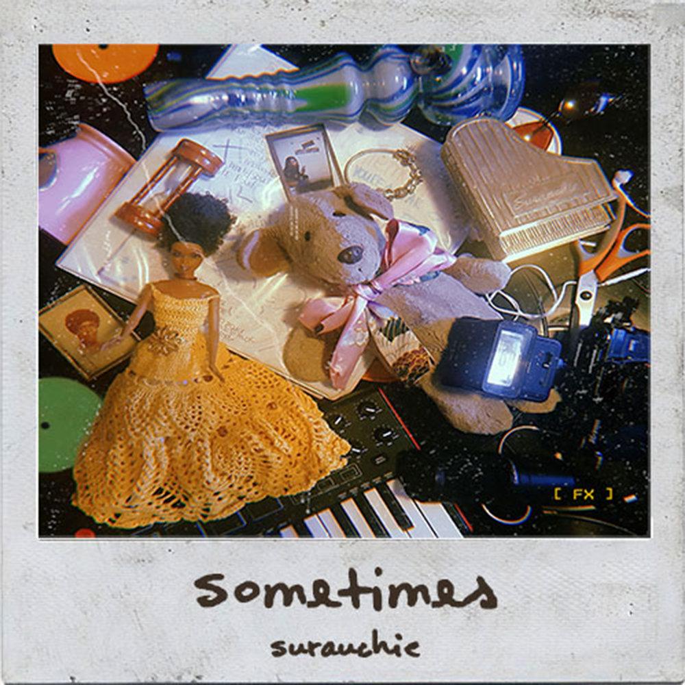 Surauchie - Sometimes.jpg