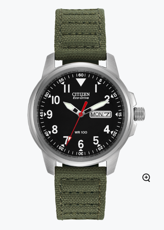 Citizen Chandler Unisex Watch