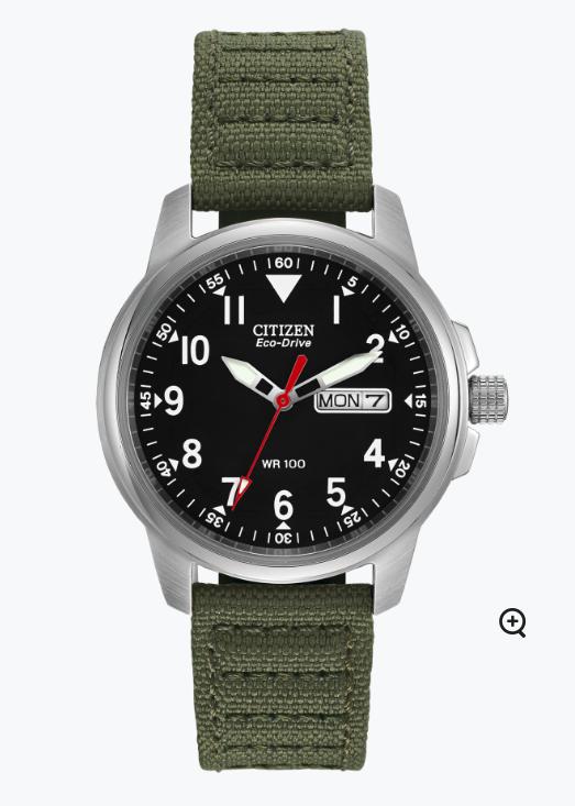 Citizen Chandler Unisex Watch