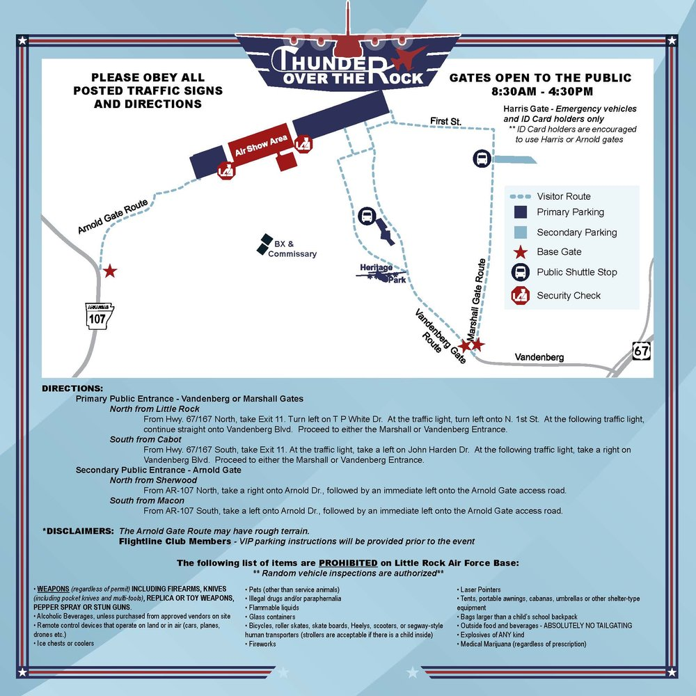Air Show 2018 Parking and PUBLIC Shuttle Map - Large.jpg