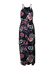 - VERO MODA Rose Easy Slit Maxi Dress $49.99