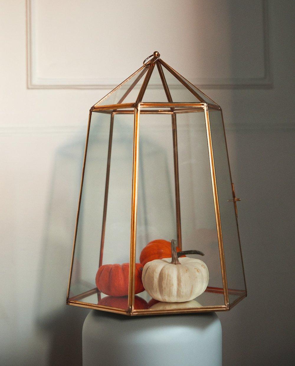 - Gold Multipurpose Vase $69.60